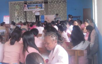 Journée des sages femmes – Mai 2015 – Antananarivo